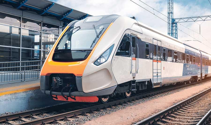 blachford acoustics bus & rail solutions