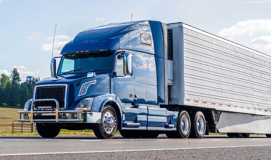 blachford acoustics heavy truck solutions
