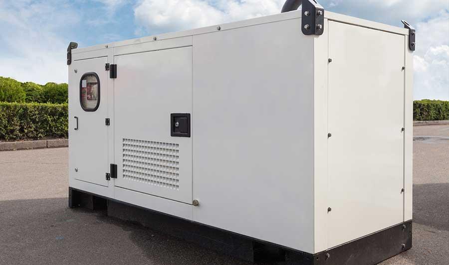 blachford acoustics power generation solutions