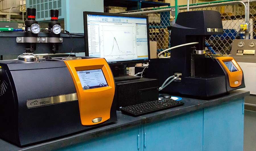 blachford acoustics testing solutions