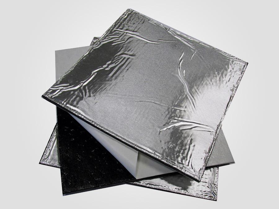 Blachford Antivibe DSCR EVA Polymer