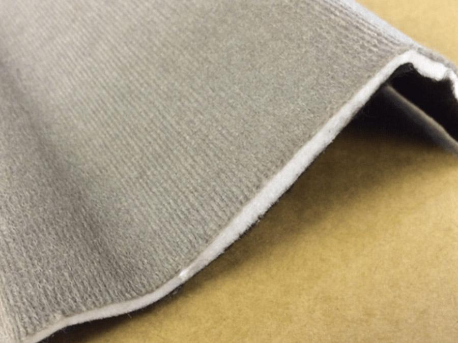 Blachford Polyester Fiber Flat Stock Headliners & Trim