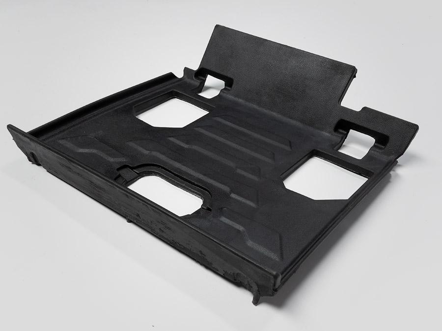 blachford acoustics floor mat systems